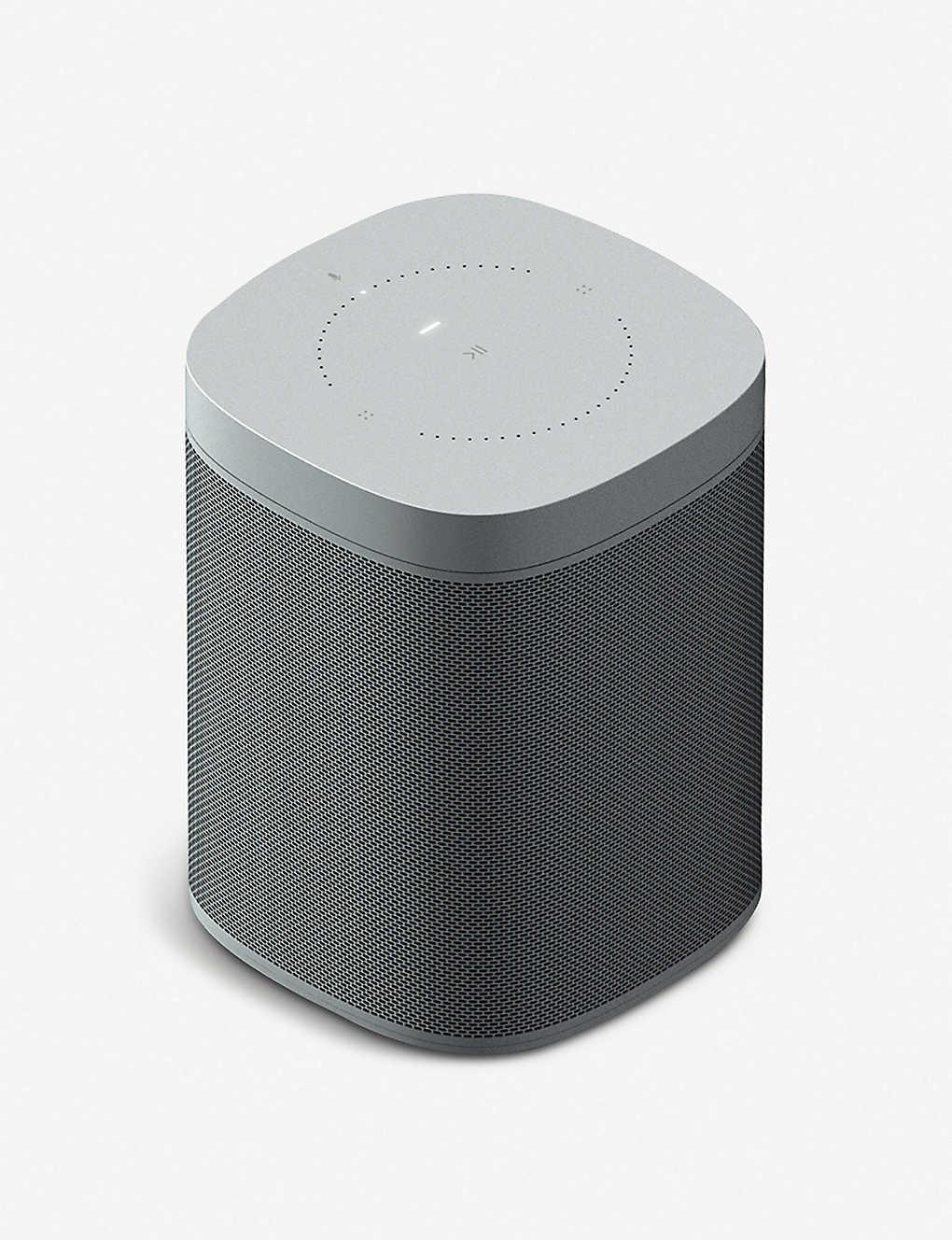 e7811a0f3e4c HAY - HAY x SONOS One limited edition wireless smart speaker ...