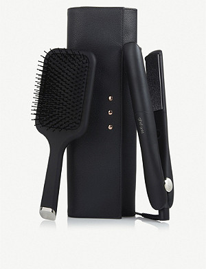 GHD Royal Dynasty gold® Styler Gift Set