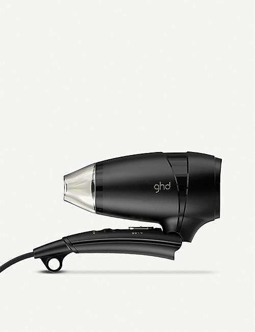 GHD flight™ travel hair dryer