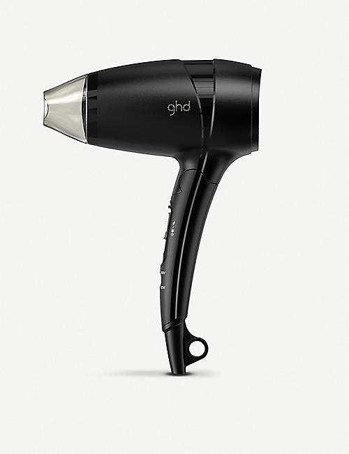 GHD: flight™ travel hair dryer
