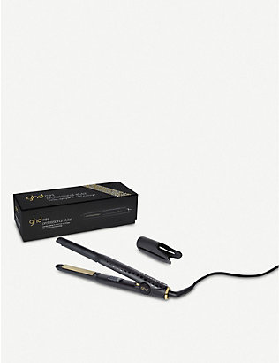 GHD: Mini Gold styler