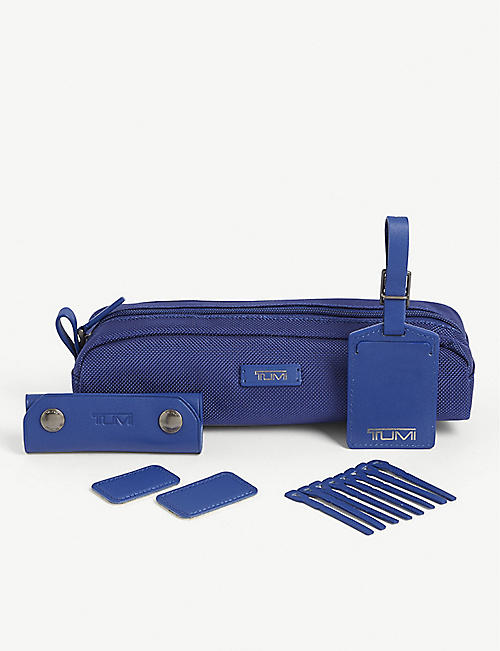 TUMI Accents travel kit