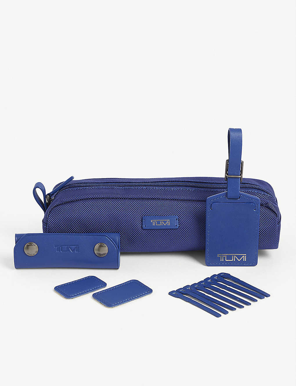 TUMI: Accents travel kit