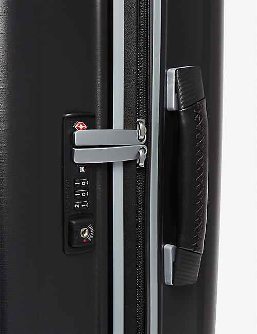 SAMSONITE neopulse dlx万向轮行李箱38l