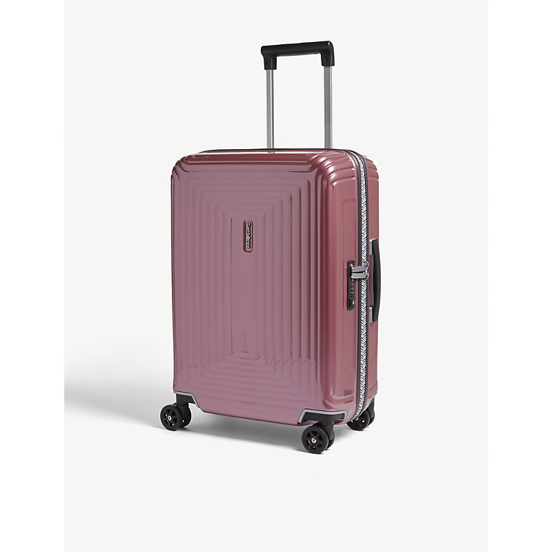 SAMSONITE | Neopulse Spinner Four-Wheel Suitcase 55cm | Goxip
