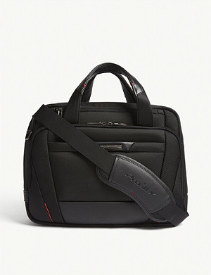 "SAMSONITE Pro-Dlx 5 14.1"" laptop briefcase"
