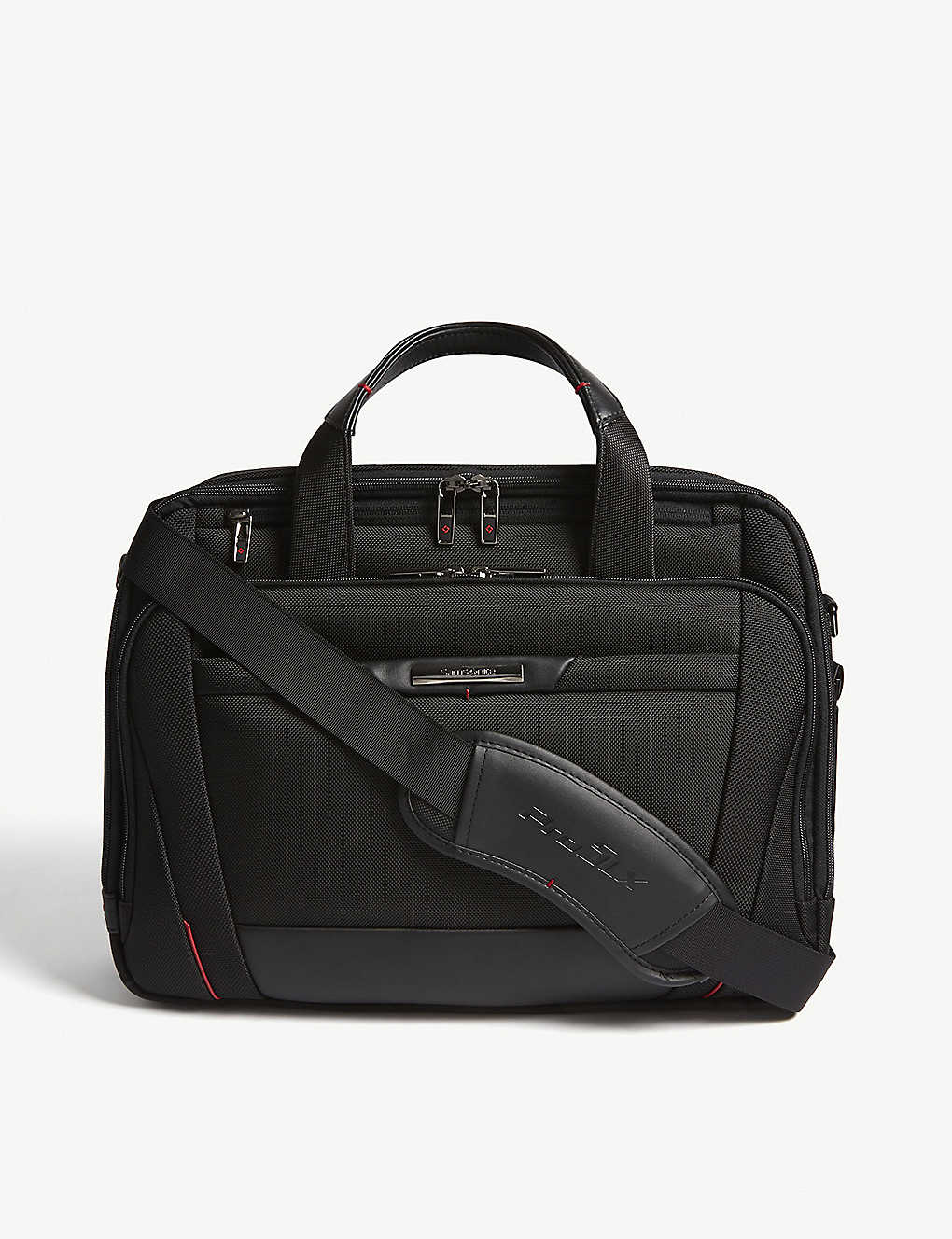 3ef809fe92 SAMSONITE - Pro-Dlx 5 nylon briefcase 14.1'' | Selfridges.com