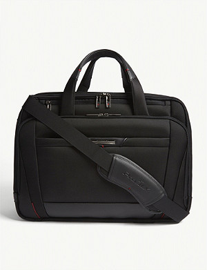 "SAMSONITE Pro-Dlx 5 17.3"" laptop briefcase"