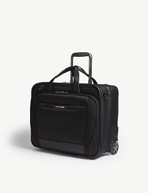 SAMSONITE Pro5lx two-wheeled rolling tote 40cm