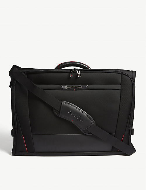 SAMSONITE: Pro-Dlx tri-fold garment bag