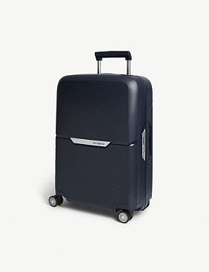 SAMSONITE Magnum four-wheel cabin suitcase 55cm