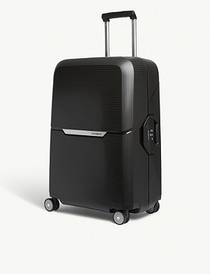 SAMSONITE Magnum four-wheel suitcase 69cm