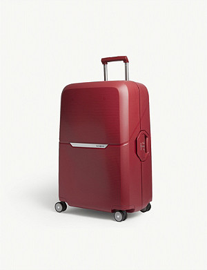 SAMSONITE Magnum four-wheel suitcase 75cm