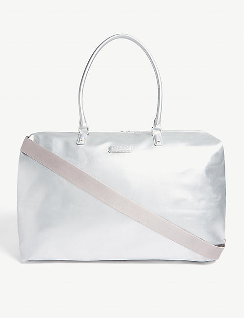 LIPAULT Miss Plume weekend bag