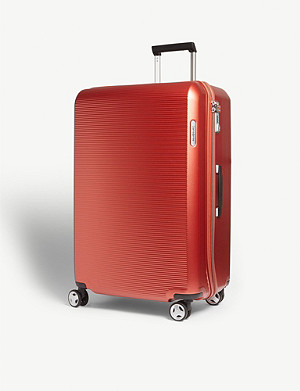 SAMSONITE ARQ spinner suitcase 100l