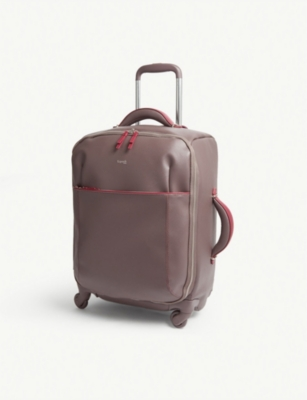 LIPAULT Variation spinner four-wheel cabin suitcase 55cm