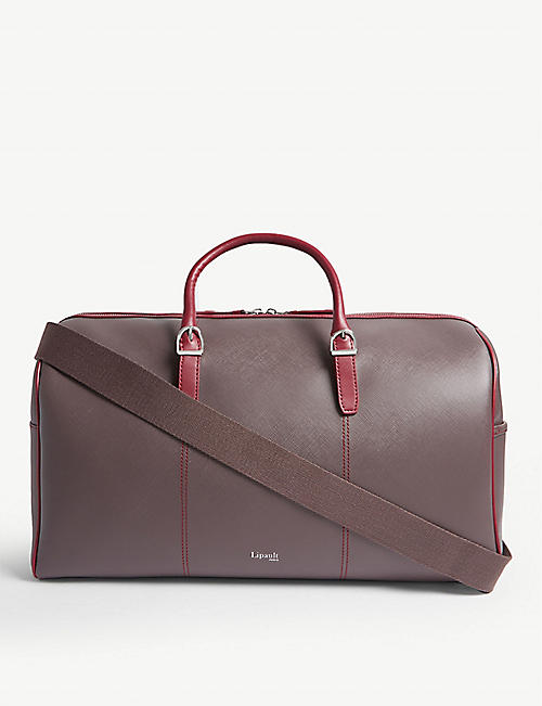 LIPAULT Variation duffle bag