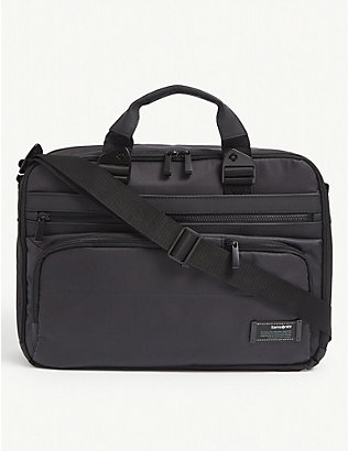 "SAMSONITE: Cityvibe 2.0 Bailhandle 15.6"" laptop bag"
