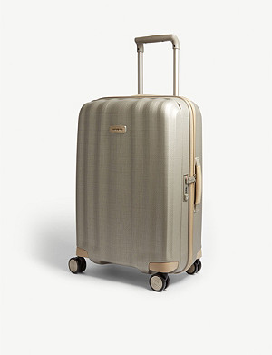 SAMSONITE Lite-cube prime four wheel suitcase 68cm