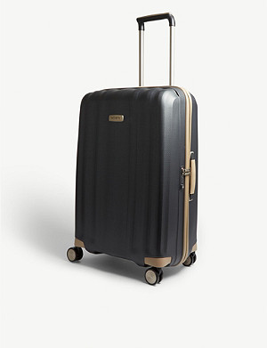 SAMSONITE Lite-cube prime four wheel suitcase 76cm