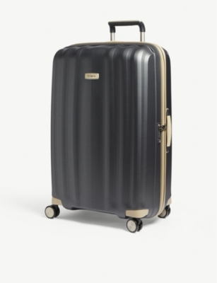 SAMSONITE Lite-cube prime four wheel suitcase 82cm