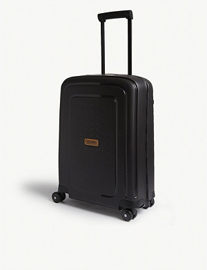 SAMSONITE s ' cure eco旅行箱 55 厘米