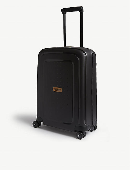 SAMSONITE: S'cure Eco suitcase 55cm