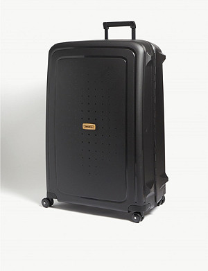SAMSONITE s ' cure eco旅行箱 81 厘米