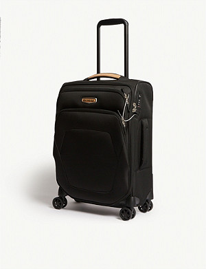 SAMSONITE spark sng eco 四轮旅行箱 55 厘米