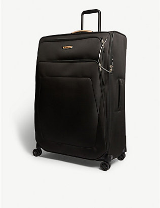SAMSONITE: Spark sng eco four-wheel suitcase 82cm