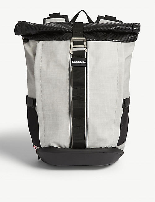 SAMSONITE 2WM rolltop backpack