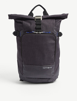 SAMSONITE Ziproll laptop backpack