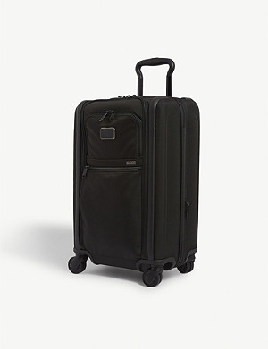 TUMI International ballistic nylon carry-on suitcase 56cm