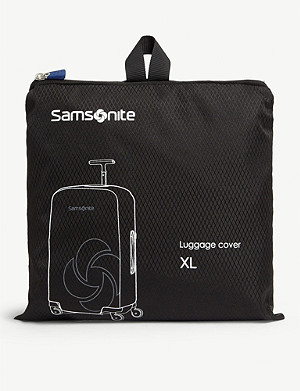 SAMSONITE XL foldable luggage cover