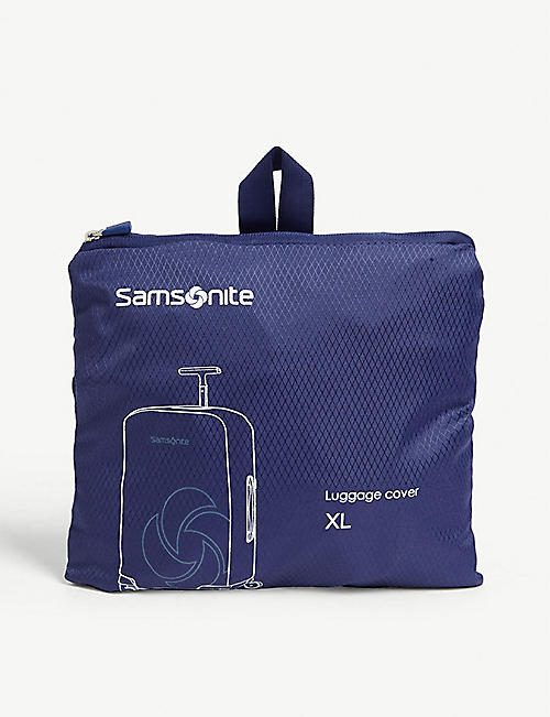 SAMSONITE:XL 可折叠行李套
