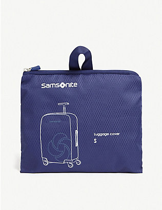 SAMSONITE: Small foldable luggage cover