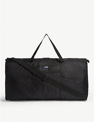 SAMSONITE: XL foldable duffle bag