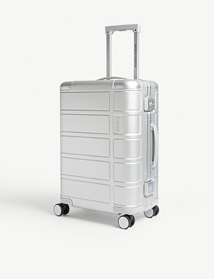 AMERICAN TOURISTER Alumo four-wheel cabin suitcase 55cm
