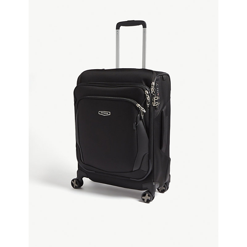 SAMSONITE | X'Blade 4.0 Four Wheeled Suitcase 55cm | Goxip