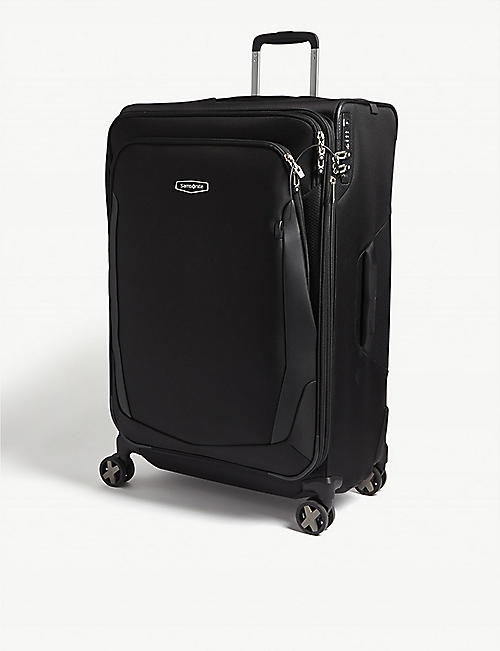 SAMSONITE:X'Blade 4.0 行李箱 71 厘米