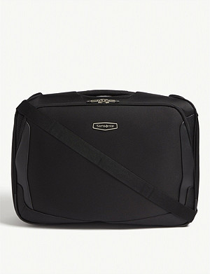 SAMSONITE X'Blade 4.0 garment cabin bag 55cm