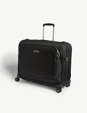 SAMSONITE X'Blade 4.0 garment bag 55cm