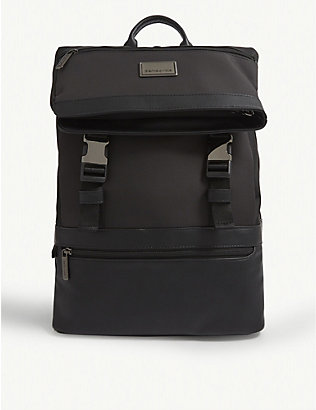 SAMSONITE: Waymore slimline laptop backpack