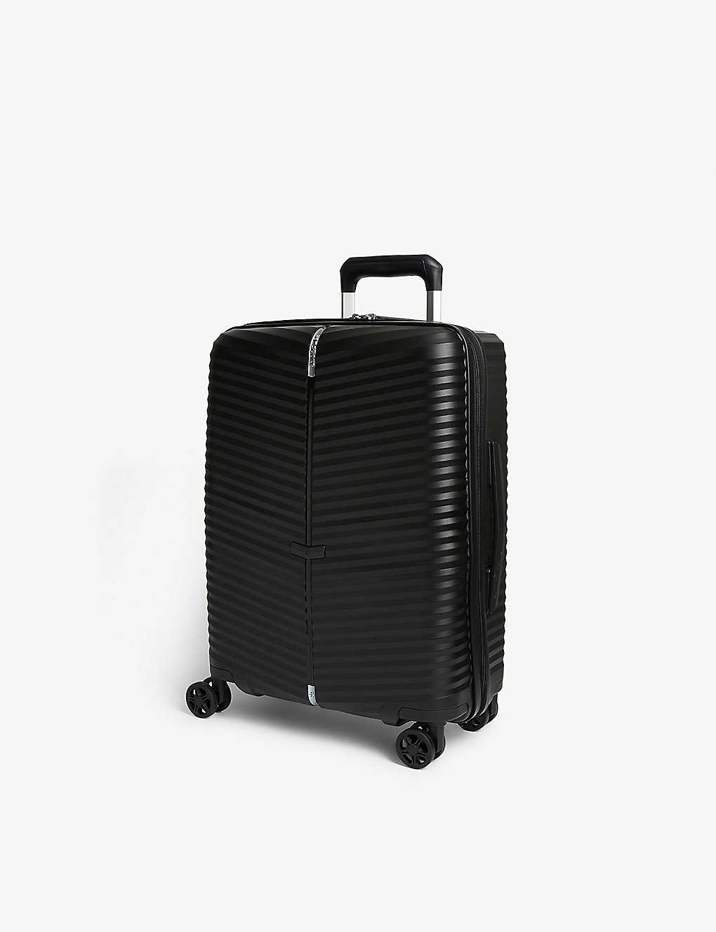 SAMSONITE: Darts four-wheel cabin suitcase 55cm