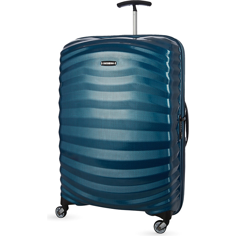 Samsonite LITE-SHOCK SPINNER 75 FOUR-WHEEL SUITCASE