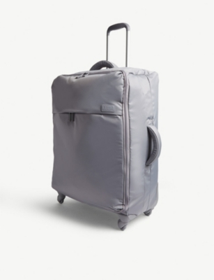LIPAULT Originale plume four-wheel cabin suitcase 72cm