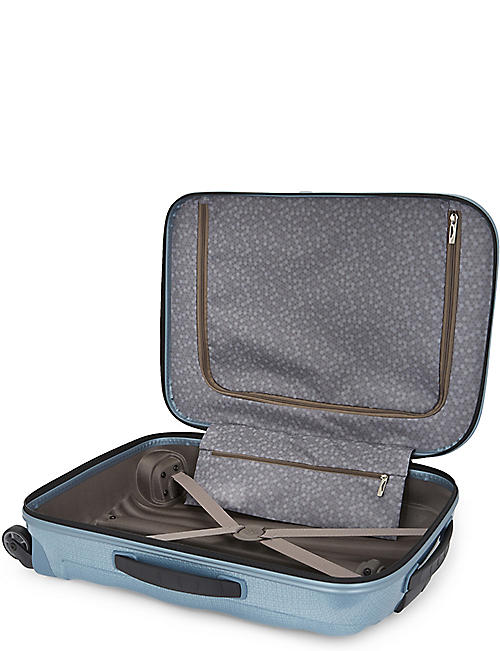 SAMSONITE Cosmolite four-wheel cabin suitcase 55cm