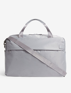 LIPAULT City plume duffle bag