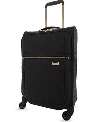 SAMSONITE Uplite expandable four-wheel cabin suitcase 55cm