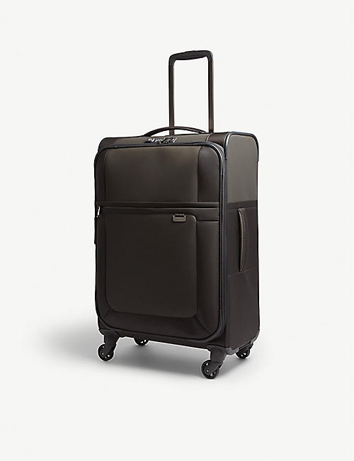 SAMSONITE: Uplite four-wheel expandable suitcase 67cm